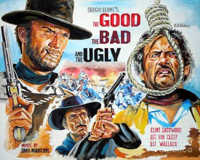 clint-eastwood-the-good-the-bad-and-the-ugly-spiros-soutsos