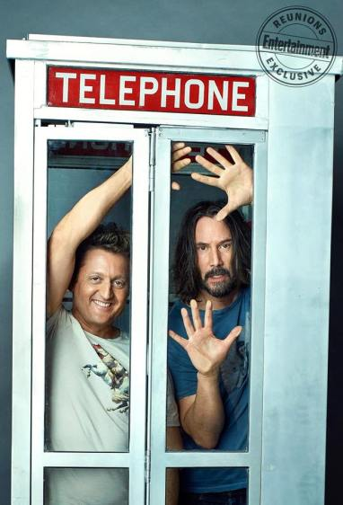 Bill and Ted 3 Teaser Image