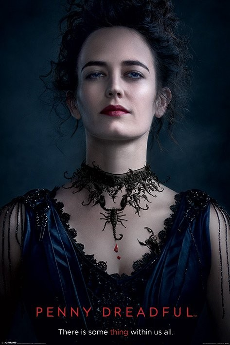 Eva Green as Vanessa Ives