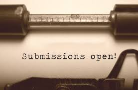 Image result for submissions are open